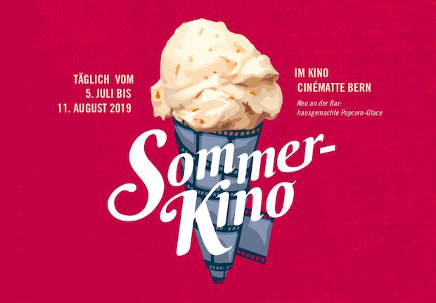 Cinematte Sommer Programm 2019