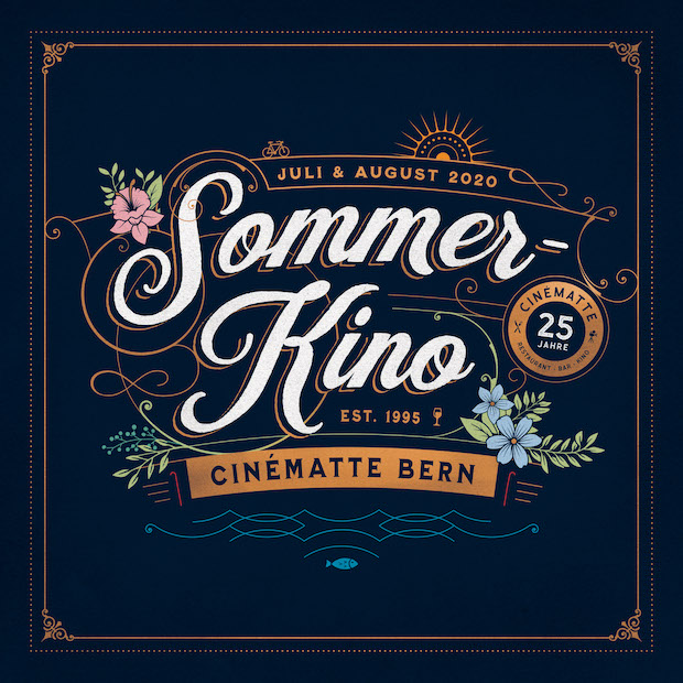 Cinematte Sommer Programm 2020