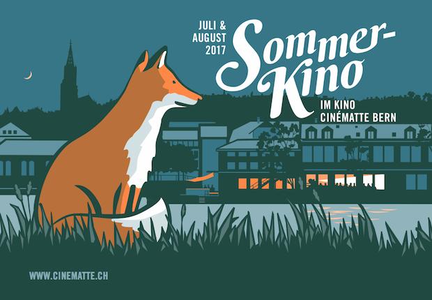 Kino Programm Cinematte SommerKino 2017