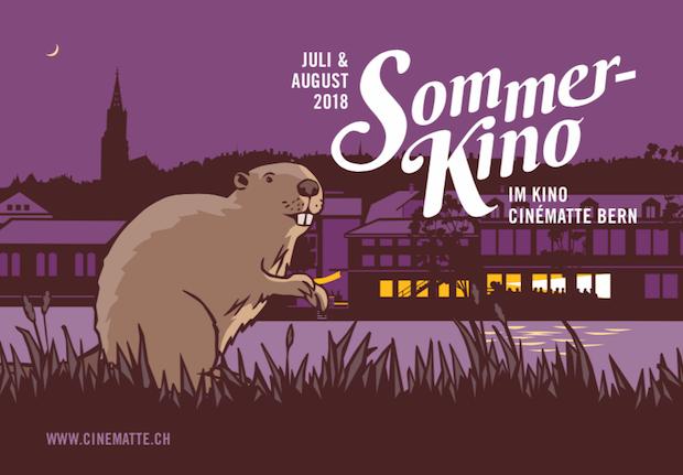 Kino Programm Cinematte SommerKino 2018