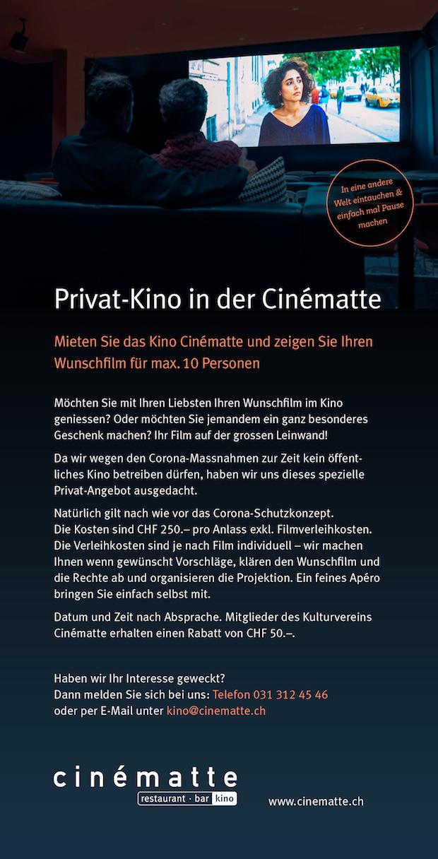 Privat-Kino
