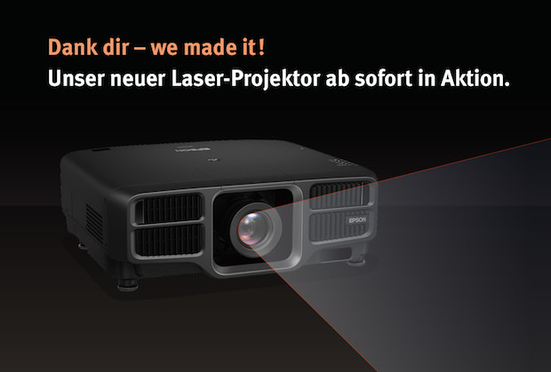 Wemadeit projektor web