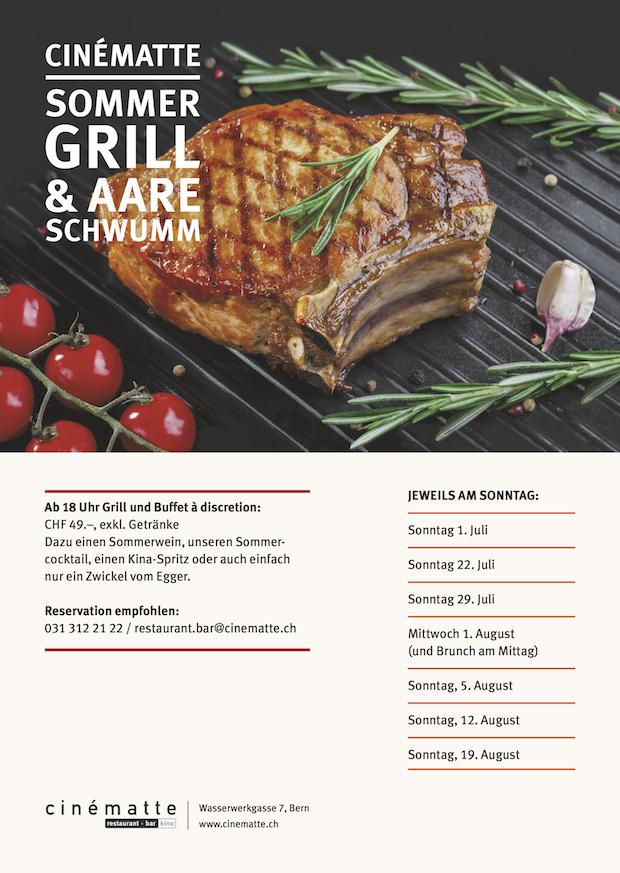 grill und schwumm 2018